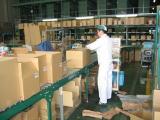 貨物荷造梱包解装作業請負1