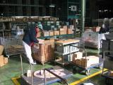 貨物荷造梱包解装作業請負2